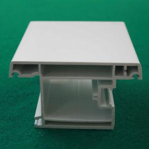 Building Material UPVC Door Profile pictures & photos