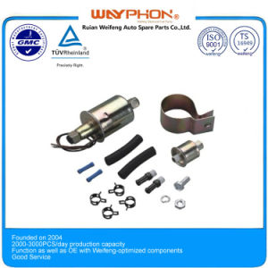 OEM: E8012s, Fd0002-11b1, Ep12s, Ep4000 Electric Pump for Car Buick, Universal, Mitsubishi, GM (WF-EP10) pictures & photos