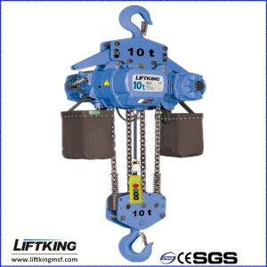 1 T Kito Type Small Electric Chain Hoist pictures & photos