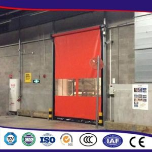 Competitive Price Energy-Efficient PVC Door with Ce Certificate pictures & photos