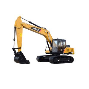 Spare Parts for Sany Hydraulic Excavator pictures & photos