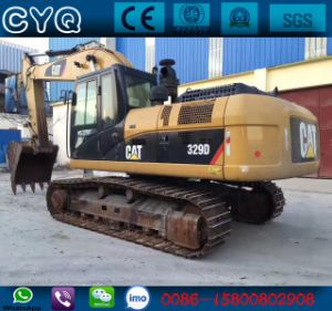 Used Caterpillar Excavator Cat 324D for Sale pictures & photos