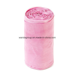 Star-Sealed Garbage Bags on Roll with Factory Price pictures & photos