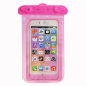 Universal Water Proof PVC Smartphone Waterproof Bag Mobile Phone Cases (XS-YB02)