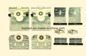 Wardrobe Sliding Door Components Door System for 2 Doors SD1001