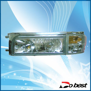 for Toyota Coaster Tail Light pictures & photos