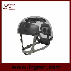 Fast EVA Helmet Suspension System for Combat Safety Helmet Accessories pictures & photos