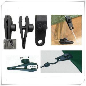 Garden Camping Use Clamping Clip (V16002)