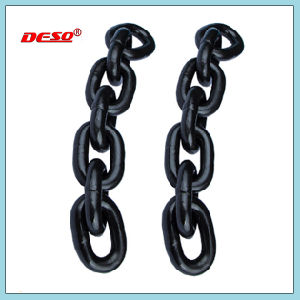 G80 Carbon Steel Anchor Chain for Marine pictures & photos