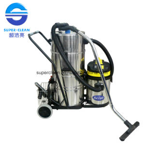 Industril Water Filter Vacuum Cleaner pictures & photos