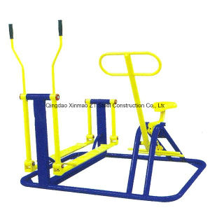 Exercise Bike for Outdoor Fitting Equipment with Good Quality and Good Looking pictures & photos