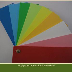 18mm 0.65g/cm3 Celuka Foam & Free Foam PVC Board pictures & photos