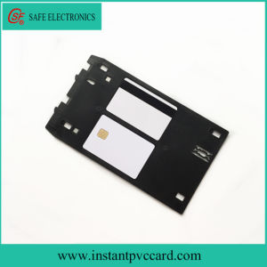 Inkjet PVC Card Tray for Canon Mg5420 Inkjet Printer pictures & photos