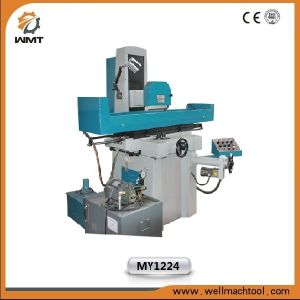 MY1224 Hydraulic Surface Grinding Machine with CE standard pictures & photos