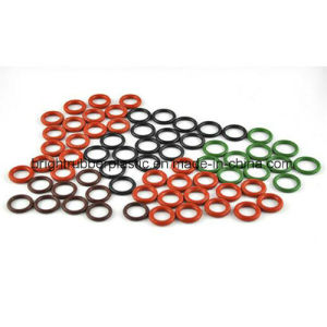 High Quality Rubber O-Ring/Rubber Product/Rubber Part/ Rubber Seal pictures & photos