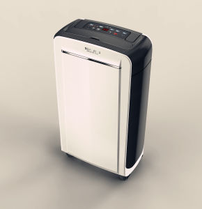 Humidity Control Device What Size Dehumidifier for Basement Hot Air Drying System pictures & photos