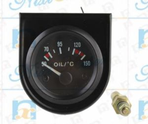 Auto Universe Oil Water Temperature Gauge pictures & photos