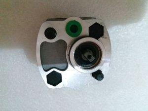 Hydraulic Gear Oil Pump Cbk-F7.0 High Pressure Pump Aluminum Alloy pictures & photos