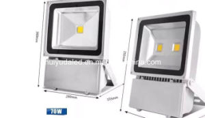 AC85-265 High Quality 10W-400W LED Flood Light LED Outdoor Light IP67 pictures & photos