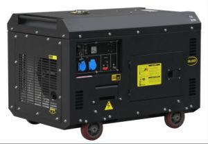 7.5kw Diesel Generator pictures & photos