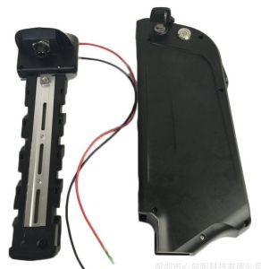 48V20ah Downtube-2 Type Ebike Battery Pack with Li-ion Battery Cell From Professional Supplier pictures & photos