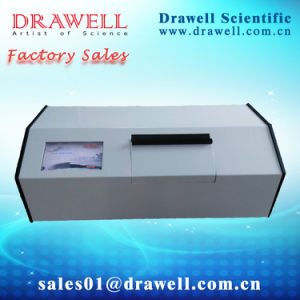 Jh-P200 Automatic Polarimeter From Drawell Scientific pictures & photos
