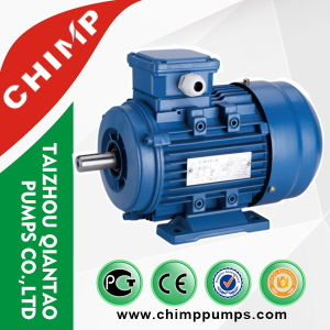 Ce Standard Y2 Series 3 Phase Electrical Motor Engine pictures & photos