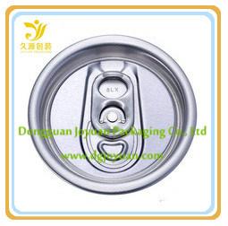 Sot 206# Aluminum Easy Open End Beverage Lid Eoe pictures & photos