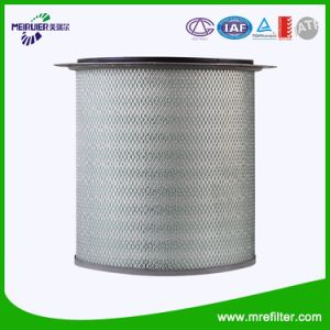Best Selling Air Filter 4p0711 for Caterpillar pictures & photos