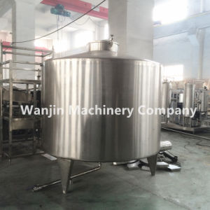Pure Water Treatment Plant RO System (WJ) pictures & photos