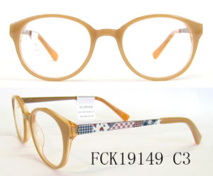 2016 Super Thin and Light Retro Tr90 Optical Frame pictures & photos