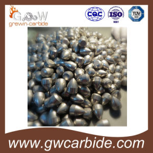 High Quality of Tungsten Carbide Button Bit pictures & photos