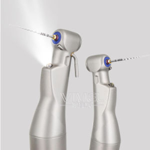 NSK Style Dental LED Self Power 20: 1 Implant Contra Angle for Kavo W&H pictures & photos