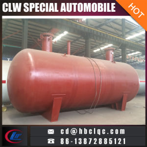 50cbm 21mt LPG Tank Underground LPG Storage Tank pictures & photos