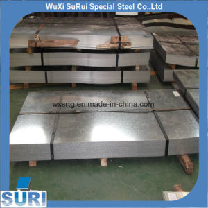 Professional 201 304 304L 316L 321 309S 310S 904L Stainless Steel Plate pictures & photos