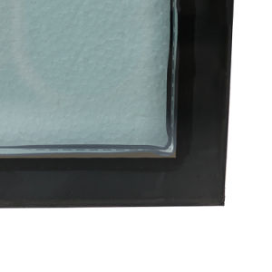Decorative Acoustics Double Glazing Glass for High-Rised Building Curtain Wall pictures & photos
