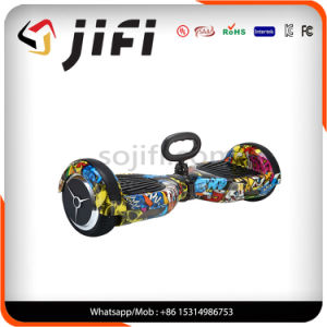 6.5inch Self Balance Electric Smart Scooter Wtih LED pictures & photos