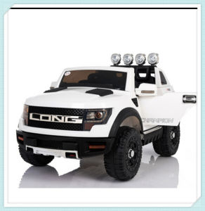12V Big Jeep Toy Cars with Remote Control pictures & photos