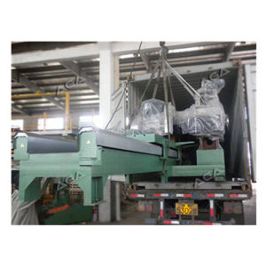 Stone Edge Cutting Machine for Marble/Granite/Other Stones (QB600A/QB600B) pictures & photos