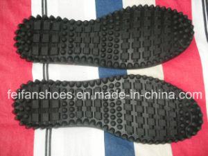 Men Leisure Sole Driver Sole Leather Shoes Sole (YXX0) pictures & photos