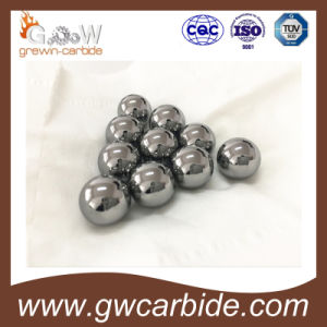 Solid Carbide Balls for Mining pictures & photos