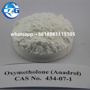 Anavar Steroid Powder Oxan Steroids Trestolone Acetate pictures & photos