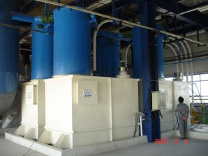 The Whole Set Large-Scale Detergent Powder Production Line Machinery pictures & photos