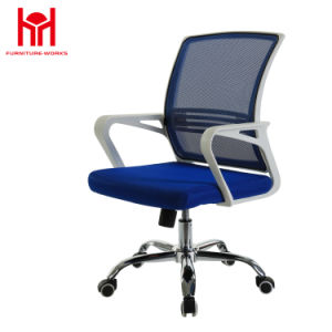 Affordable Swivel Mesh Back Office Chair Meeting Chair Game Chair pictures & photos