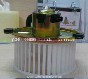Truck Part- Motor & Fan, Heater Blower pictures & photos