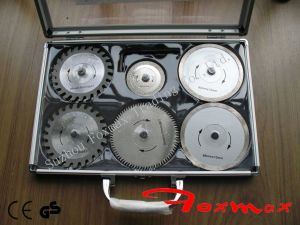 6PCS Multi-Function Saw Blade Set pictures & photos