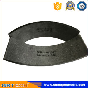 04494-36180 Auto Truck Brake Shoe Brake Lining pictures & photos
