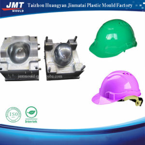 Plastic Injection Helmet Parts Mould