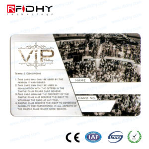 Smart RFID NFC Business Cards pictures & photos