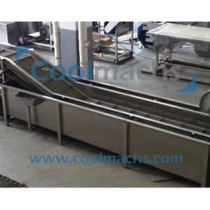 Industrial Cooling System/Vegetable and Fruit Chiller pictures & photos